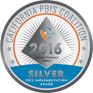 California PBIS Coalition Silver 2016