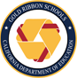 California DOE Gold Ribbon School